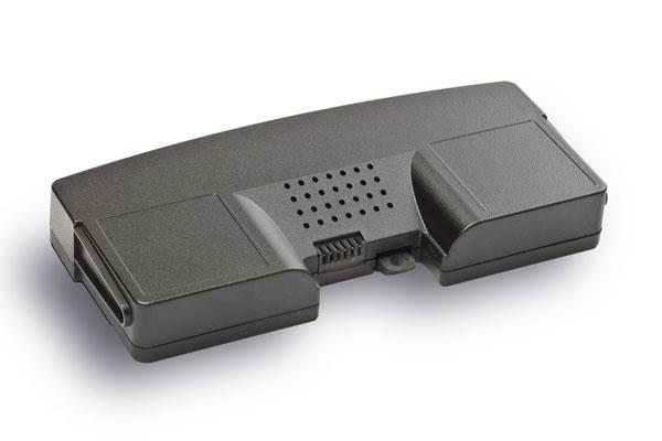 Draadloos conferentiesysteem Confidea - Batterij