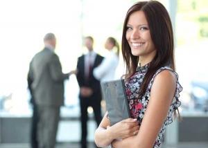 Assistante administrative sans soucis